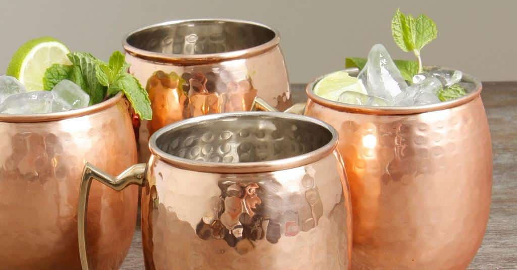 Are Copper Cups Safe To Drink From