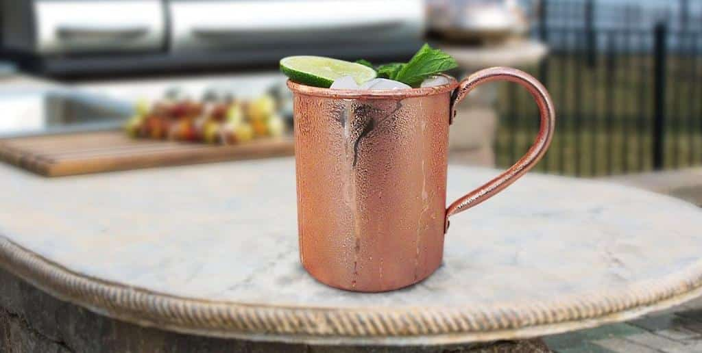 Free Moscow Mule Sets
