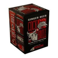 Cock and Bull Ginger Beer 8 Oz Cans